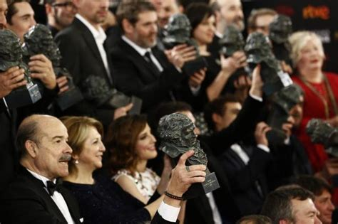 Premios Goya 2017: La gala de los Goya, en 5 claves | EL MUNDO