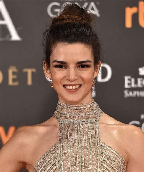 Premios Goya 2017: las más guapas de la gala   Después de ...