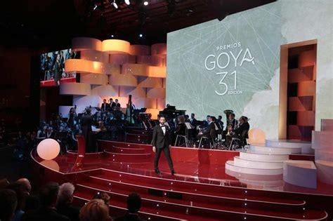 Premios Goya 2017: las mejores fotos de la gala de entrega ...
