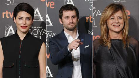 Premios Goya 2017: los chistes y los papeles más deseados ...