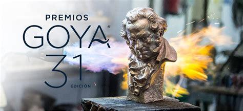 Premios Goya 2017 – Ganadores | Blog de Cine Tomates ...