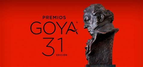 Premios Goya 2017   Todos los galardonados en la gala ...