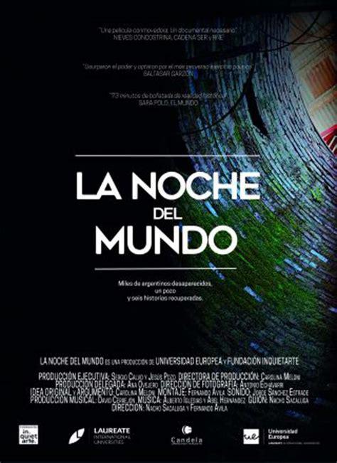 Premios Goya 2017: una película sobre el Pozo de Vargas ...