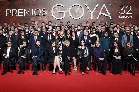 Premios Goya 2018: ¿Conoces las películas nominadas ...