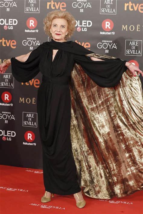 Premios Goya 2018: errores y aciertos de la alfombra roja
