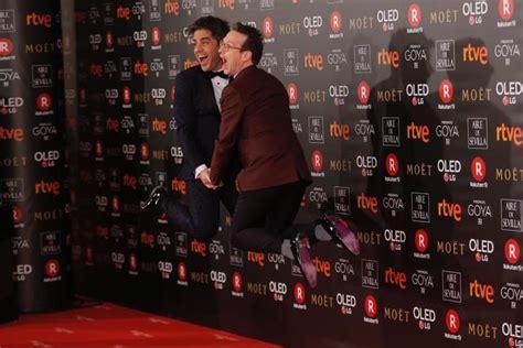 Premios Goya 2018: La alfombra de los Goya, en directo