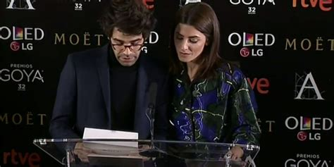 Premios Goya 2018: lista de nominados