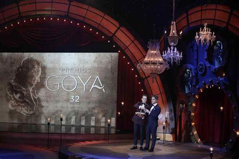 Premios Goya 2018: Los premiados