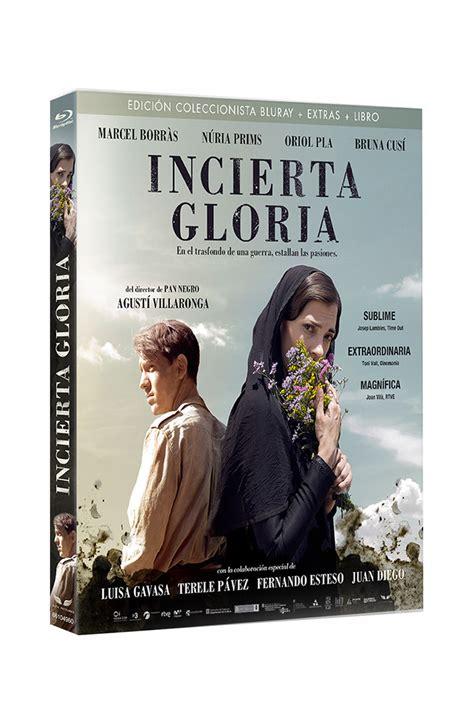 Premios Goya 2018: todas las películas nominadas en DVD