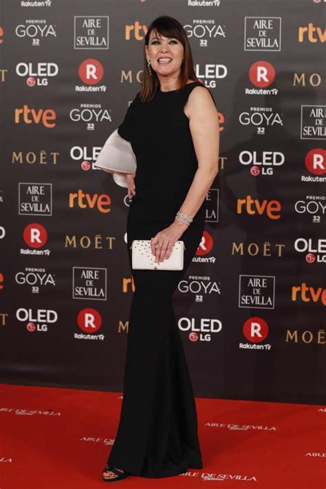 Premios Goya 2018: todos los looks de la alfombra roja ...