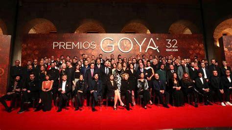 Premios Goya 2018: todos los nominados y favoritos   AS.com