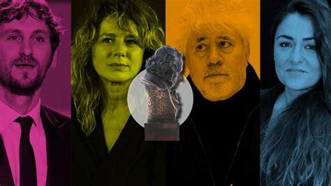 Premios Goya: Diez curiosidades que desconoces sobre los ...