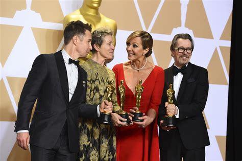 Premios Oscar 2018: los ganadores | Telva.com