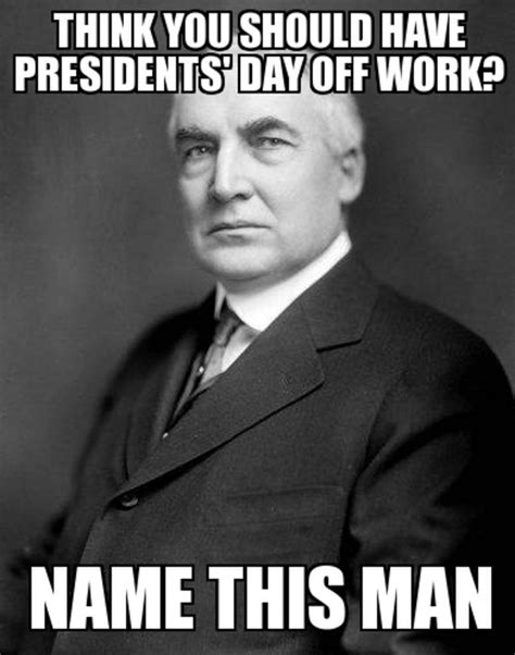 Presidents' Day 2016: All the Memes You Need to See ...