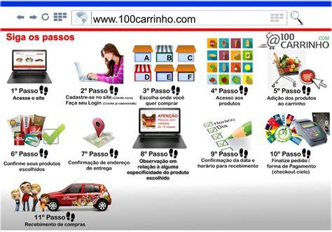 Primeiro supermercado online do Maranhão   GuiaTECH