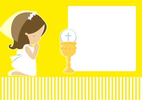 Primera Comunión de Niña: Mini Kit en Amarillo para ...