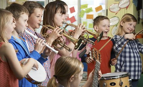 Private vs. Group Music Lessons for Kids | ACTIVEkids
