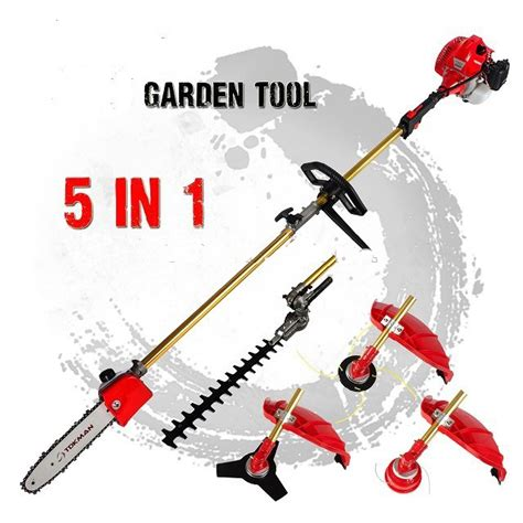 Professional garden tools trimmer cutter Brush cutter 5 1 ...