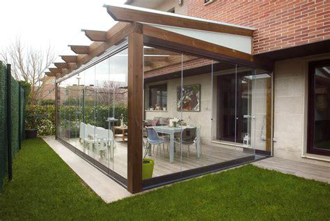 Proyectos Echarri | Proyectos de jardín, cristal, porches ...