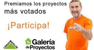 Proyectos premiados en Tu Galería de proyectos   Hogarmania