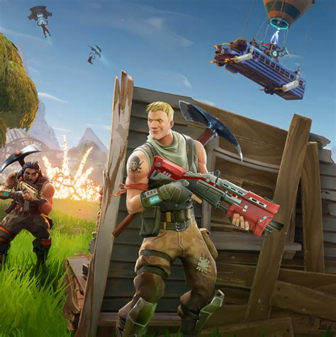 PUBG vs. Fortnite: A game genre copycat face off heats up ...