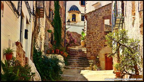 Pueblos con Encanto de la Provincia de Castellón ...