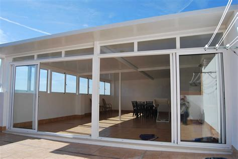 Puertas Para Terrazas Aluminio   Diseños Arquitectónicos ...