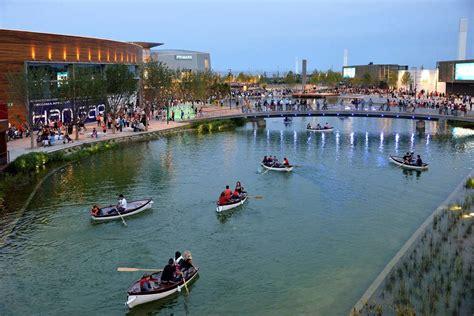 Puerto Venecia   Wikipedia, la enciclopedia libre