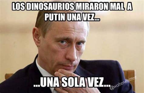 Putin a los ojos de España y América Latina: los memes más ...