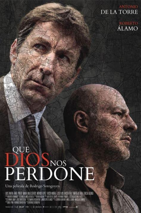 ¿Qué cartel se llevará el premio Goya 2017 a Mejor Película?