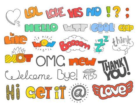 Qué es LOL, OMG, YOLO, BTW, XOXO, WTF » Definición y Concepto