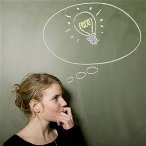 Qué es Pensar » Definición y Concepto