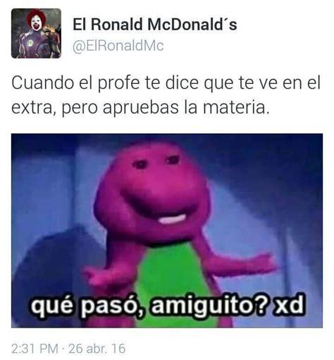 Que paso amiguito   Meme by Vergaenorme :  Memedroid