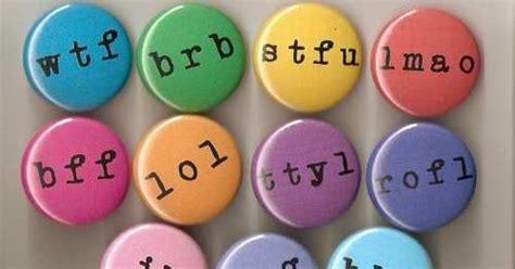¿Qué significa LOL, BRB, ROFL y otras abreviaturas en ...