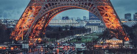 Qué ver en París   Monumentos y lugares que visitar en París