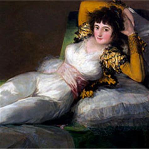 ¿Quién pintó  La maja vestida ?   Saberia