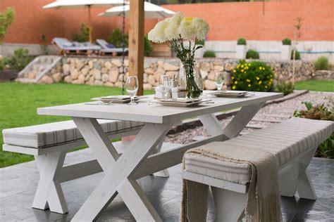 Quincho ... Muebles De Terraza   $ 590.000 en Mercado Libre