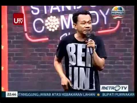 Rachman   Stand Up Comedy Boss Cleaning Service   YouTube