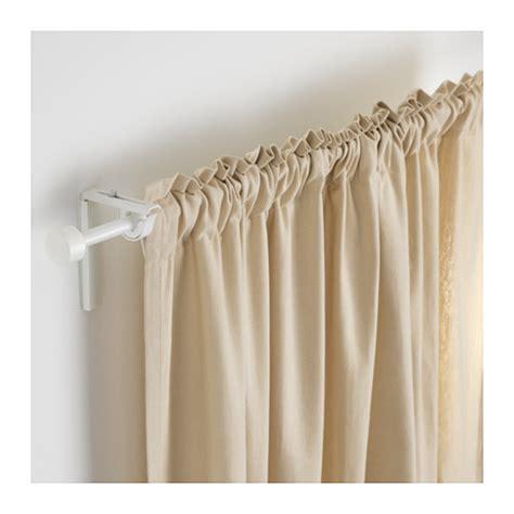 RÄCKA Barra de cortina   blanco, 120 210 cm   IKEA