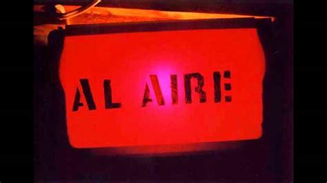 Radio Al Aire Comandante   YouTube