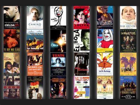 Ranking de ¡28 años de premios Goya! ¿Cuál ha sido la ...