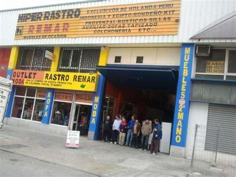 Rastro Betel Madrid. Finest Descuentos Varios With Rastro ...