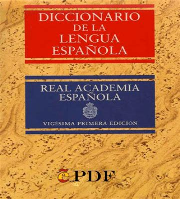 Real Academia Española: Diccionario de la Lengua Española ...