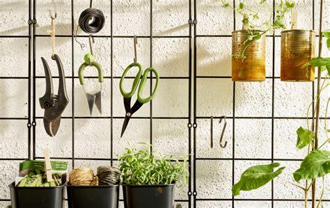 Realizza un giardino verticale