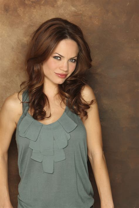 Rebecca Herbst Actor | TV Guide