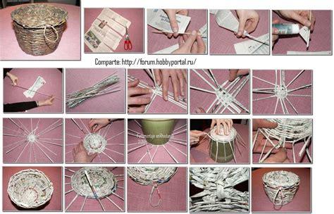 Recicla Inventa: Cómo hacer adornos para casa con papel de ...