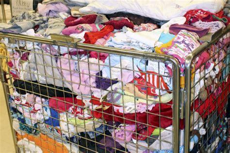 Reciclar telas y desecho textilEje21