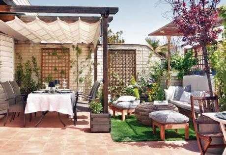 Recomendaciones para decorar la terraza | ok Decoracion