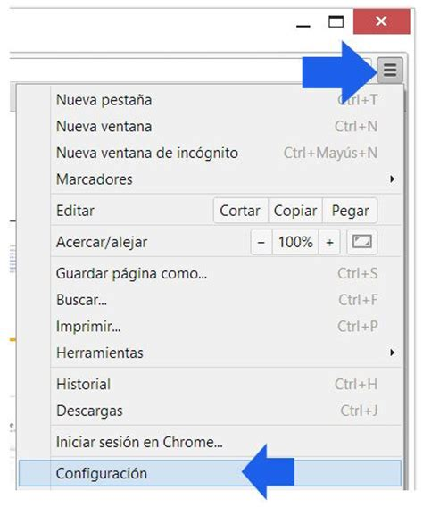 Recuperar contrasenas guardadas con el navegador Google Chrome