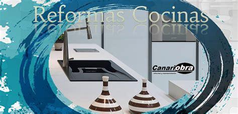 Reformas Cocinas Fuerteventura   Cocinas Las Palmas ...
